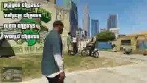 GTA 5 ALL Confirmed Cheat Codes XBOX and PS3! Player, Vehicle, World Cheats, and More! GTA V)u