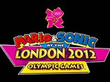 Mario & Sonic at the London 2012 Olympic Games Announced (Read Description!!!)