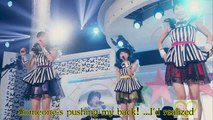 Momoiro Clover Z- Stardust Serenade (English Subbed)