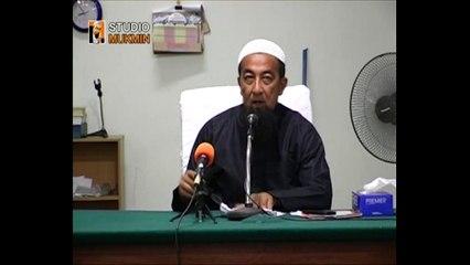Ustaz Azhar Idrus - kijing13