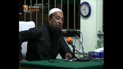 Ustaz Azhar Idrus - kijing18