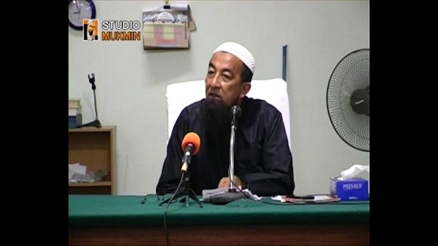 Ustaz Azhar Idrus - kijing14
