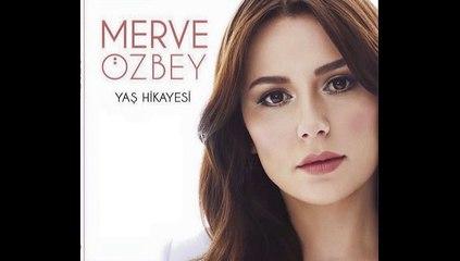 MERVE ÖZBEY - TOPSUZ TÜFEKSİZ