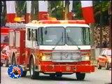 clip jumellage pompiers paris bspp