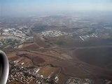 Landing in Tel Aviv (TLV)