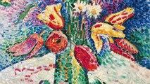 Albertina - Matisse und die Fauves
