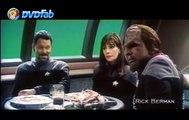Star Trek: Nemesis - Deleted Scenes (blu ray extra)