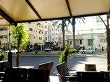 Cafe Amistad de Salahdine Bassir 05-12-2009 a Casablanca Maroc , Morocco