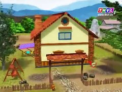 Chuyen cua Dom Tap 184 Tam bo cho Dom