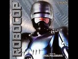 1987 Robocop - Basil Poledouris (Soundtrack, main theme)