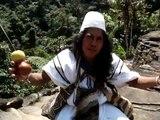 Indigenas en la Sierra Nevada de Santa Marta