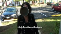 Angele Hypnotized Teaser