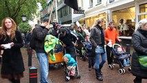Kraken gaat door! - Utrecht - oktober 2009 (deel 20)