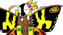 Happy 54th Birthday, Mothra! (SLIDESHOW)