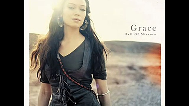 GRACE HALL OF MIRRORS WHO WILL TELL THEM