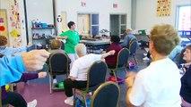 Meet Deon, YMCA Well Being Staff - Greater Green Bay YMCA
