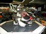 Concurso de disfraces  y Carrera de sacos Euskal Encounter 19 - 2011