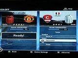 FIFA 15 DEMO [PS4] JUVENTUS vs ARSENAL