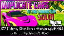 """GTA 5 Online: SOLO """"UNLIMITED MONEY GLITCH"""" After Patch 1.28 Money Glitch (GTA 5 Money Glitch 1.28)"""