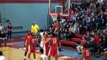 Stony Brook Men's Basketball vs. Boston University - Jan. 15, 2013