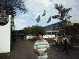 relato de intercambio en la Universidad de São Paulo