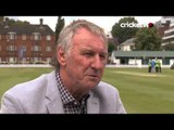No reason why England can't win the Ashes, says John Lever...provided they win at Edgbaston!