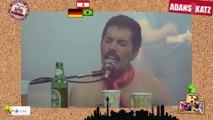 Zungenbrecher - Trava Línguas em Alemão e Português - Adans&Katz #22