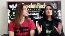 Tudo sobre Sweden Rock Festival - Metal on the Road #6 (All about Sweden Rock Festival) [PT-EN]