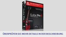 Guitar Pro 6 XL Edition Deutsch [DVD-ROM] Windows 7 / Mac OS X / Windows Vista / M Best