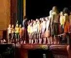 Estonian TV children's choir