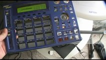 How To: MPC Pad Replacement ( Done on a MPC 1000 ) by HipHopMakers.com
