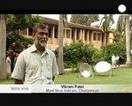 euronews terra viva - India: tecnologia e green business in Ashram