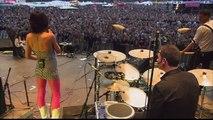 PJ Harvey - Taut (Hurricane 2004) HD
