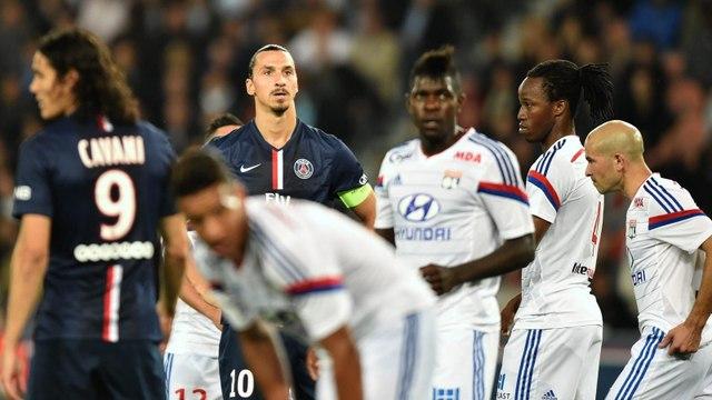 PSG-OL : les compos probables du Trophée des Champions 2015