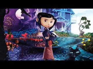 Coraline All Cutscenes Bedtime Story Book Movie Wii Ps2 Video Dailymotion