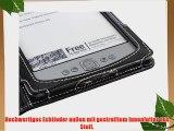 Cover-Up Schutzh?lle f?r Amazon Kindle 4 Wi-Fi (Modell von Oktober 2011) 152?cm / 6?Zoll (im