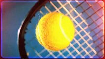 Highlights - Grigor Dimitrov vs Rafael Nadal - open madrid tennis 2015 - tennis