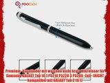 rooCASE Samsung GALAXY Tab 4 10.1 / Galaxy Tab 3 10.1 H?lle Case - PU Ledertasche schutzh?lle
