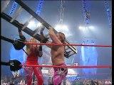 WWE Raw 7/10/2002 - TLC 4 ( TLC 2002 )