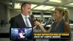 Northwestern's Pat Fitzgerald On Playing Linebacker Again