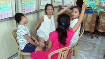 Teaching English for kids - Ms. Nhung's class - Teamwork 2
