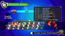 Dragon Ball Xenoverse: Ending Final Boss Battle Demon God Demigra Final Form