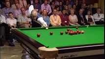 Snooker - Pot black cup 2006 - 10 - SF1a - Higgins-Ebdon