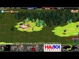 Bé Yêu 2015  Quần Chiến  GameTV vs Skyred Trận 3