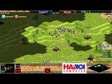 Bé Yêu 2015  Quần Chiến  GameTV vs Skyred Trận 2