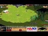 Bé Yêu 2015  Quần Chiến  GameTV vs Skyred Trận 1