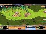 Bé Yêu 2015  Quần Chiến Vòng 1 Thái Bình vs GameTV Trận 6 dis