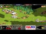 Bé Yêu 2015  Quần Chiến Vòng 1 Thái Bình vs GameTV Trận 3