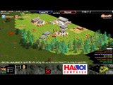 Bé Yêu 2015  Quần Chiến  GameTV vs Skyred Trận 6