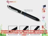 rooCASE Samsung GALAXY Tab 4 10.1 / GALAXY Tab 3 10.1 H?lle Case - Ledertasche schutzh?lle